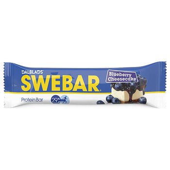 Swebar Blueberry Cheesecake 55g x 15 st