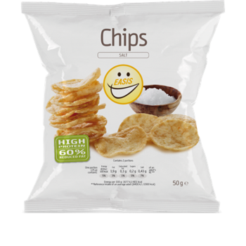 EASIS CHIPS SALT 50g