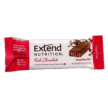 EXTEND BAR CHOKLAD / 15