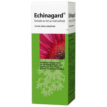 ECHINAGARD ORALA DROPPAR / 50 ML