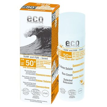 Surf&Fun SPF50+ 50ml EKO