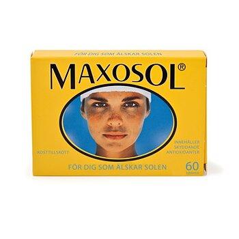 Maxosol 60 tabletter