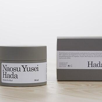 Naosu Yusei Hada - Vårda Fet Hud