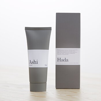 Ashi - Fotvård