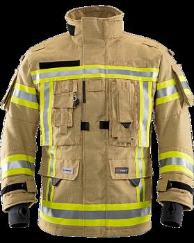 Brannbekledning, TEXPORT FIRE SURVIVOR JAKKE  X-TREME®, PBI®, FUNCTION BEAR, EN 469:2020