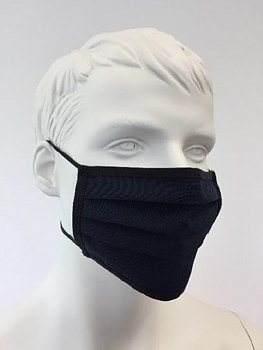 Maske, vaskbar med PTFE - Membran. Uten tekst trykk fra vår leverandør av brannbekledning TEXPORT