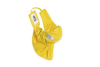 Maske for skogbrann - VFT Mask, kan leveres med og uten filter