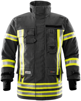 Brannbekledning, TEXPORT FIRE BREAKER ACTION NOVA, JAKKE  IB-TEX®, X-TREME®, EN 469:2020