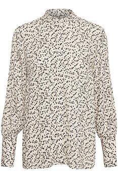 Nila skjorta French Nougat  InWear