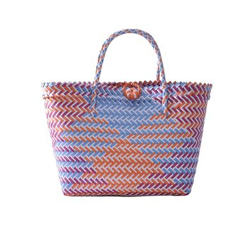 MIX COLOR BEACH BAG CEANNIS