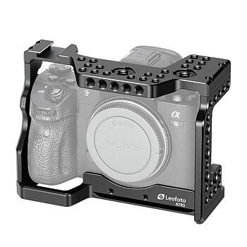 Leofoto Bur/Cage för SONY A7R3 / A7M3 / A9 kamerahus