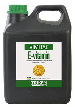 Vitamin E 2,5 liter Vimital TRIKEM
