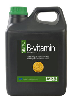 Vitamin B 2,5 liter Vimital TRIKEM