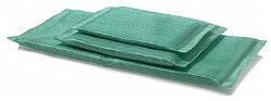 Förband absorberande bakteriebindande steril 7x9cm 1 st. Sorbact