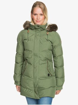 Roxy Ellie Plus Waterproof Jacket