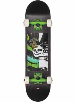 "Globe Mt Warning Mid 7.0"" Air Komplett Skateboard"