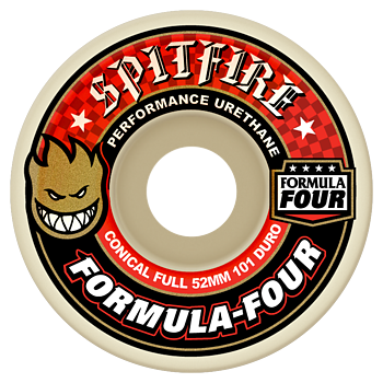 Spitfire Formula Four Conical Full 101DU 54mm