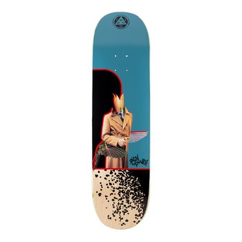 Welcome Skateboards Ryan Townley Hummingbird on Enenra 8.5""