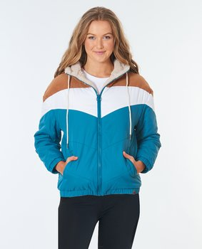 Rip Curl Golden Days Retro Jacket Jade