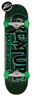"Creature Cinema Mini 7.75"" Complete Skateboard"
