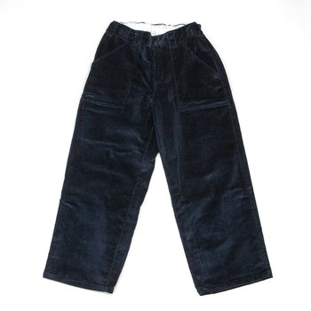 Poetic Collective Painter Pants Navy Corduroy