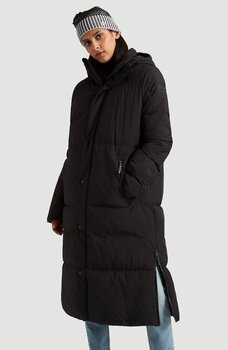 O´Neill Umka Parka Jacket Black Out