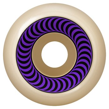 Spitfire Wheels Formula Four O.G. Classic 99DU 58mm Purple