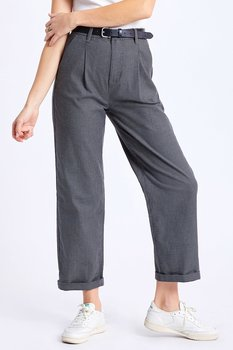 Brixton Women Victory Trouser Pant Black/Grey