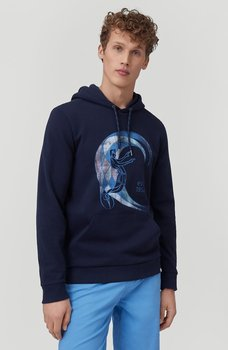 Oneill Original Surfer Hoodie Ink Blue