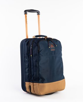 Rip Curl F-Light Cabin Hyke Travel Bag Navy