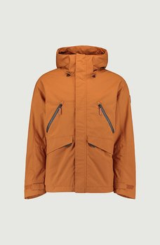 O´Neill Urban Texture Jacket Glazed Ginger