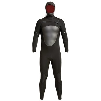 Xcel 5/4mm Axis X X2 Hooded Wetsuit