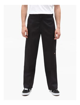 Dickies Double Knee Work Pant 283 Black
