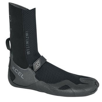 Xcel 8mm Round Toe Infinity Boot