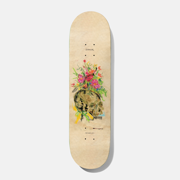 Baker Skateboards Reynolds Face Up To Mine 8.5""