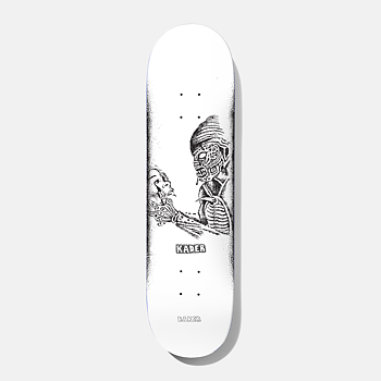 Baker Skateboards Kader Stipple 8.5""