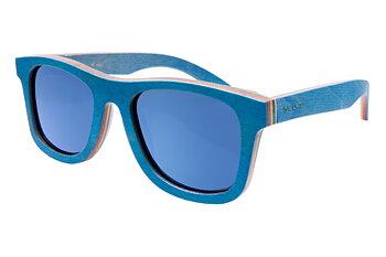 Ocean Sunglasses Venice Beach Blue/Blue