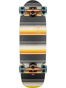 "Globe Outsider 27"" Cruiser Skateboard Honey Moonshine"