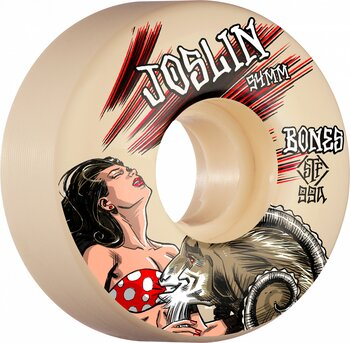 Bones Wheels STF Joslin Goat 99a V3 54mm