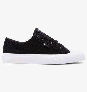 DC Shoes Manual S Black/White