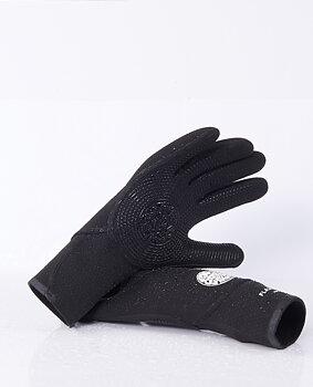 Rip Curl FlashBomb 5 Finger Gloves 5/3mm