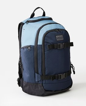 Rip Curl Posse 33L Combine Backpack Blue