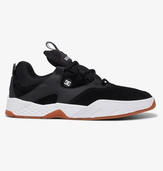 DC Shoes Kalis S Black/White/Gum