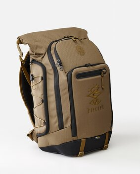 Rip Curl F-Light Surf 40L Cordura Backpack Kangaroo
