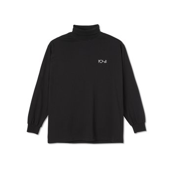 Polar Skate Co. Script Turtleneck