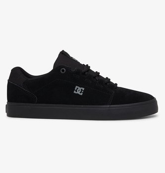 DC Shoes Hyde S Evan Black
