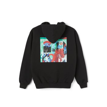 Polar Skate Co. Moth House Hoodie