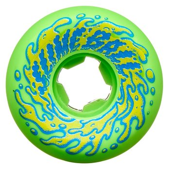 Slime Balls Double Take Vomit Mini 53mm 97a