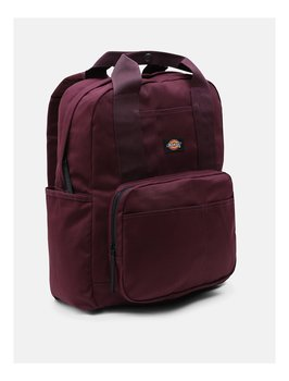 Dickies Lisbon Backpack Maroon