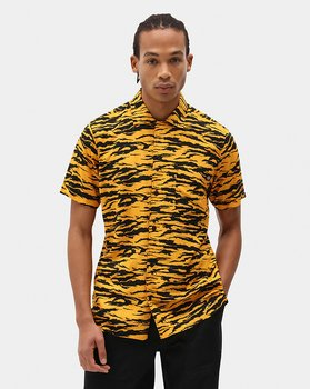 Dickies Quamba Shirt Cardnium Yellow